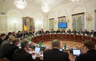 СНБО может ввести санкции против российских издательств - фото 1