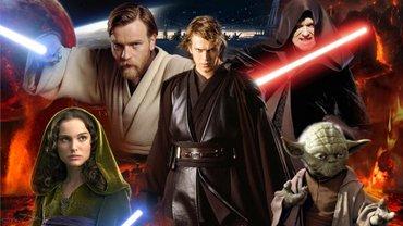 """Новый фильмы """"Звездных войн"""" будут выходить реже - фото 1"""