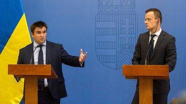 Украина возмущена действиями Венгрии, но этого мало - фото 1