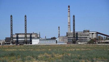 В оккупированном Армянске отменили режим чрезвычайной ситуации - фото 1