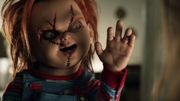 Как будет выглядеть новая кукла Чаки - фото 1