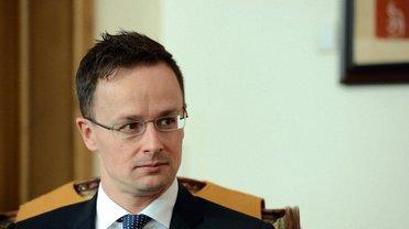 """А еще Венгрия """"вступится за права каждого члена венгерской общины в Закарпатье"""" - фото 1"""