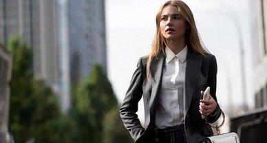 Лиза Василенко рассталась с футболистом и снова дружит с Александром Петренко - фото 1