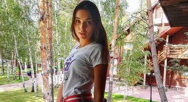 Викторию Дидусенко лишили титула Мисс Украина-2018 - фото 1