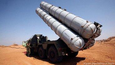 Россия передаст силам Асада зенитно-ракетный комплекс в течении двух недель - фото 1