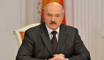 Лукашенко заявил о большом потоке оружия из Украины - фото 1
