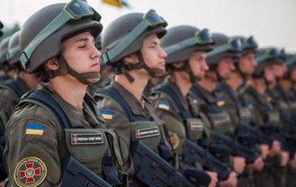 Нацгвардейцев отправят патрулировать Одесскую область - фото 1