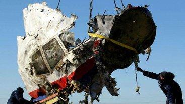 Весь цивилизованный мир хочет посадить Путина за MH17 - фото 1