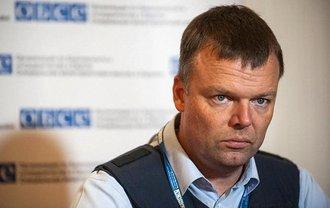 Хуг решил уйти из ОБСЕ - фото 1