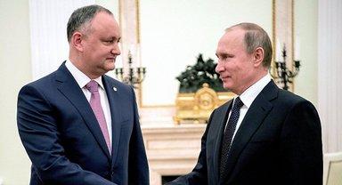 По словам Додона, без стратегического партнерства с Россией Молдова не выживет - фото 1