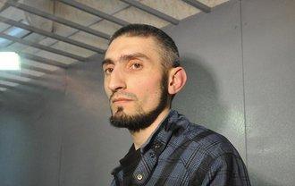 Антимайдановец вышел на свободу по закону Савченко - фото 1