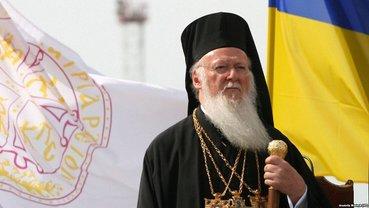 Главной темой беседы была Украина и предоставление автокефалии Украинской православной церкви - фото 1