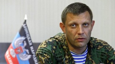 За секунду до: в сети показали фото Захарченко перед взрывом - фото 1