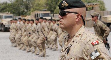 Руководство Вооруженных сил Канады считало, что борода создает дополнительную опасность для военнослужащих - фото 1