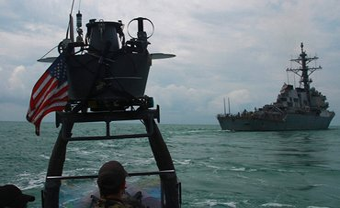 США допускают возможность морской блокады России - фото 1