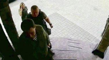 Обнародовано видео с последними секундами жизни Захарченко - фото 1