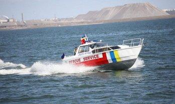 В Мариуполе открыли базу морских поисково-спасательных работ - фото 1