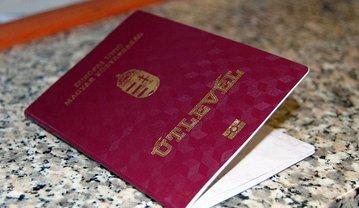 Киев не разрешает выдачу венгерских паспортов на Закарпатье - фото 1