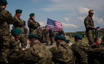 В Польше появится мощная американская военная база - фото 1