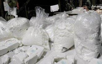 Голландцы везли из Франции 650 кило кокаина - фото 1
