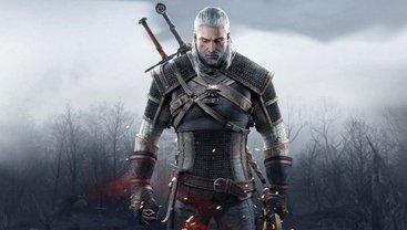 Автор Ведьмака Сапковский требует 16 млн от создателей игры - фото 1