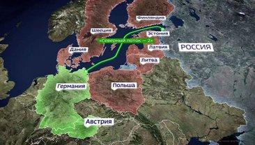 Русским придется раскошелиться на прокладку 70 километров труб - фото 1