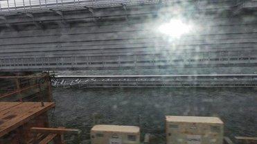Керченский мост построили при содействии украинской фирмы - фото 1