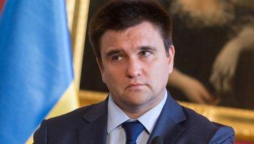Павел Климкин призвал украинцев не ездить в Россию без острой необходимости - фото 1