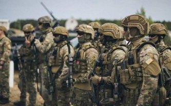 Украина примет участие в масштабных учениях НАТО - фото 1