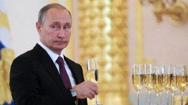 Кто рискнул поздравить Путина с днем рождения - фото 1