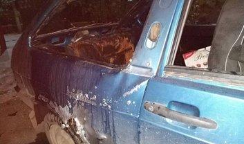 В Одесской области взорвали авто секретаря совета объединенной общины - фото 1