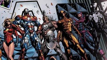 Киновселенная  Marvel пополнит свои ряды новыми персонажами - фото 1