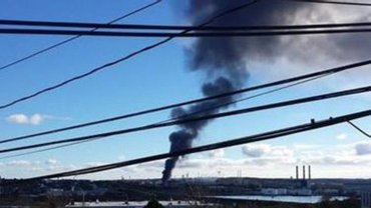 Нет информации о пострадавших или погибших на заводе и есть ли они вообще - фото 1