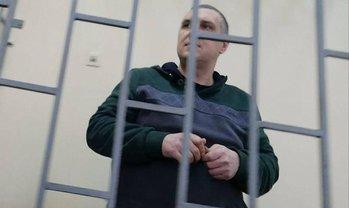 Евгения Панова вывезли из Крыма - фото 1