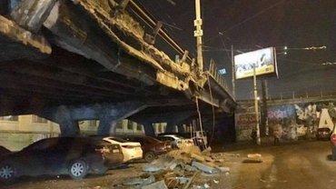 Шулявский мост будут сносить - фото 1
