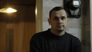 В РФ говорят, что Сенцов продолжил голодовку - фото 1