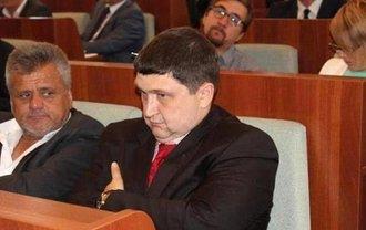 Люди обвиняют Александра Короткова в рейдерском захвате - фото 1