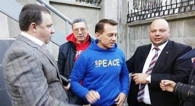 Нагорный заявил, что никогда не был завербован спецслужбами - фото 1