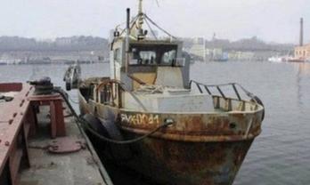 Один из моряков похищенного судна в оккупированный Крым уже не вернется - фото 1