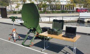 На Донбассе засветилась очередная разработка российского оборонного комплекса - фото 1