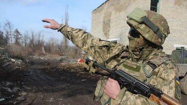 Бойцы ВСУ разгромили две ДРГ русских - фото 1