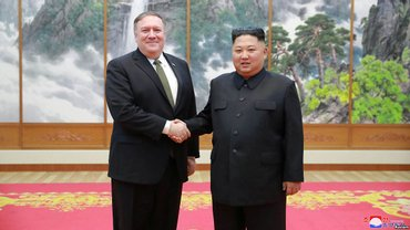 Для денуклеаризации прежде всего необходимо построить доверие между США и КНДР - фото 1