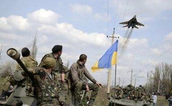 Российские оккупанты 37 раз открывали огонь по позициям наших войск - фото 1