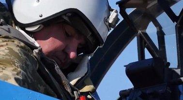 Полковник Иван Петренко погиб при крушении истребителя - фото 1