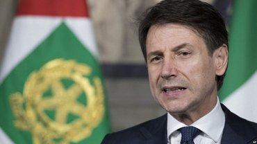 Италия против санкций - фото 1