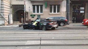 Пьяный украинец спровоцировал смертельное ДТП - фото 1
