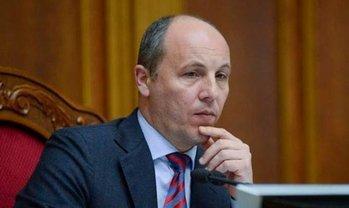 Парубий дал добро на кару для NewsOne и 112.Украина - фото 1