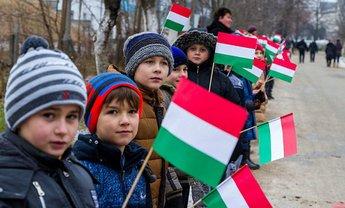Венгрия удвоит помощь венгерской меньшинстве на Закарпатье - фото 1