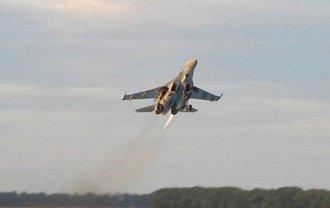 Известна судьба пилотов упавшего в Азовское море самолета - фото 1