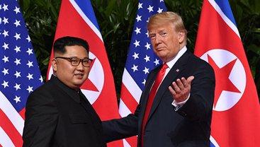 Новая встреча двух лидеров должна пройти до или после дня рождения Ким Чен Ына - фото 1